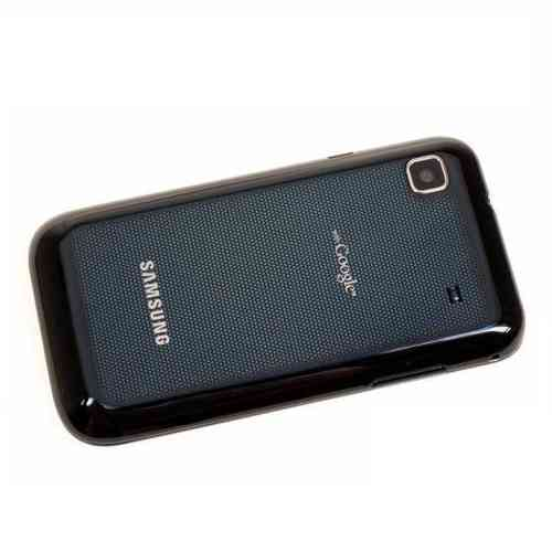 Samsung Galaxy S GT-I9000 Battery Cover Black