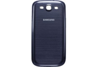 Samsung Galaxy S3 GT-I9300 Battery Cover Blue