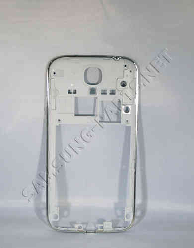 Samsung Galaxy S4 GT-I9505 Case Assy-Rear White