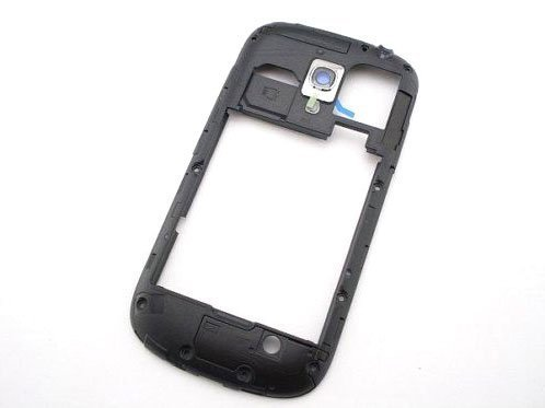 Samsung Galaxy S3 Mini GT-I8190 Case Assy-Rear Blue