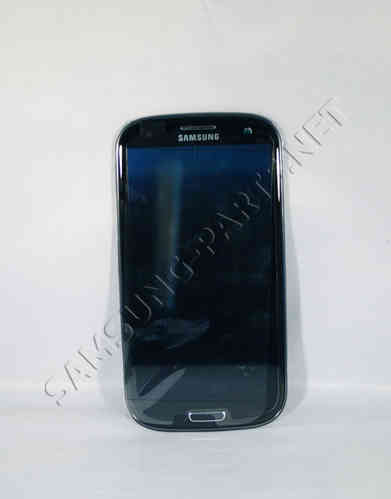 Samsung Galaxy S3 GT-I9300 LCD Screen Black