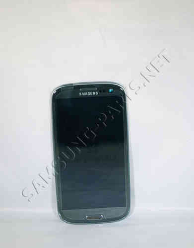 Samsung Galaxy S3 GT-I9300 LCD Screen Gray