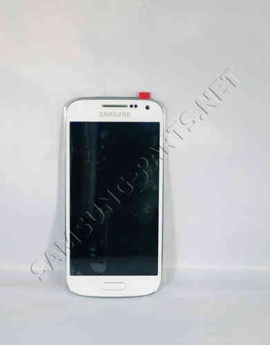 Samsung Galaxy S4 Mini GT-I9195 LCD Screen White