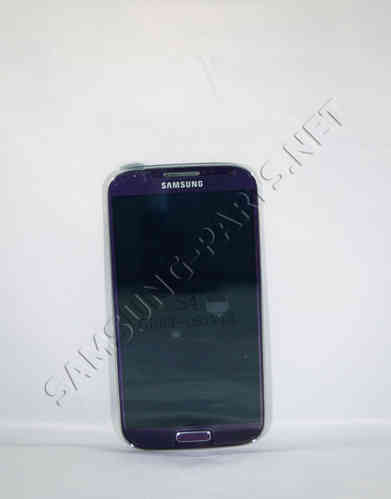 Samsung Galaxy S4 GT-I9505 LCD Screen Purple