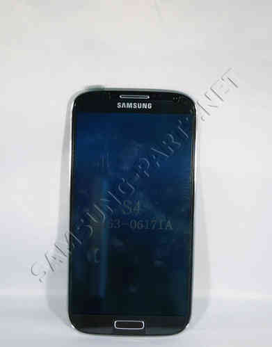 Samsung Galaxy S4 GT-I9505 LCD Screen Brown