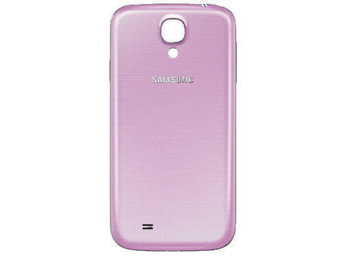 Samsung Galaxy S4 3G Battery Cover Pink