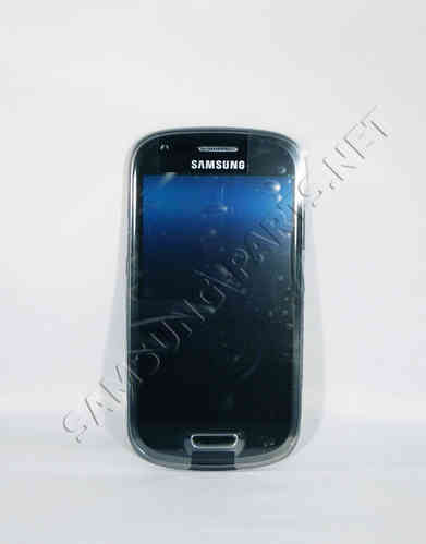 Samsung Galaxy S3 Mini GT-I8190 LCD Screen Black [Currently not available]