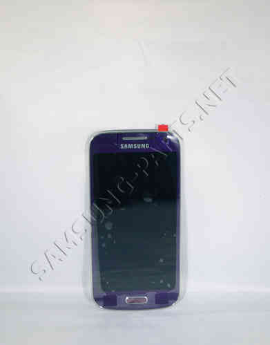 Samsung Galaxy S4 Mini GT-I9195 LCD Screen Purple