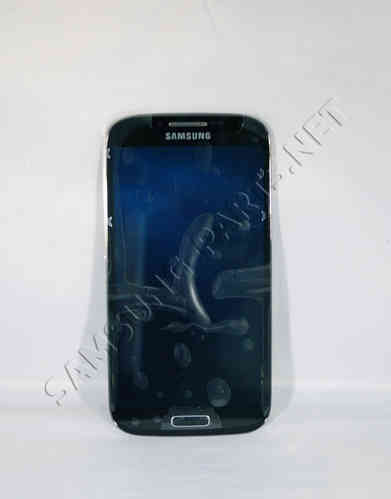 Samsung Galaxy S4 GT-I9505 LCD Dark Black