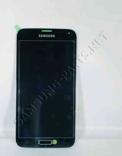 Samsung Galaxy S5 SM-G900F LCD Screen Black