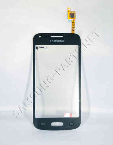 Samsung Galaxy Core Plus SM-G350 Touchscreen Black