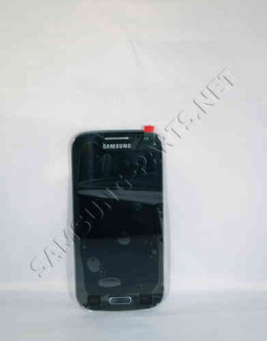 Samsung Galaxy S4 Mini GT-I9195 LCD Dark Black