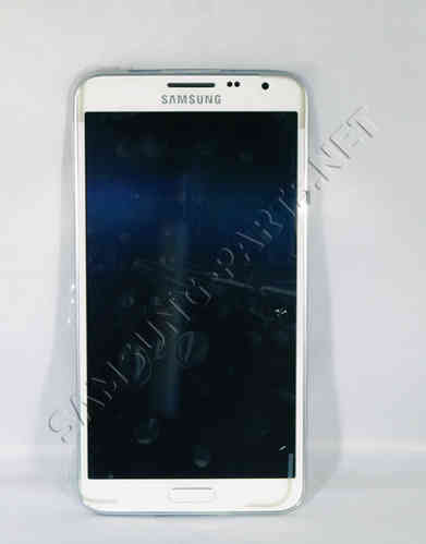 Samsung Galaxy Note 3 Neo SM-N7505 LCD Screen White