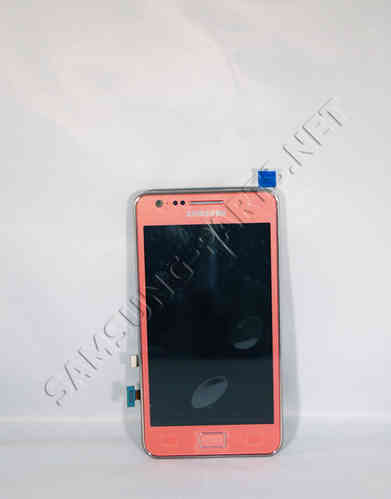 Samsung Galaxy S2 GT-I9100 LCD Screen Pink