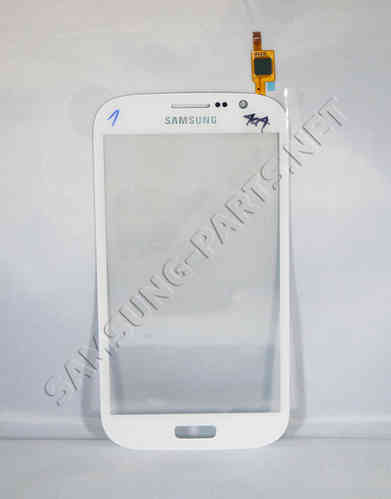 Samsung Galaxy Grand Neo GT-I9060 Touchscreen White