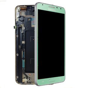 Samsung Galaxy Note 3 Neo SM-N7505 LCD Screen Green