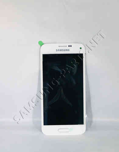 Samsung Galaxy S5 Mini SM-G800F LCD Screen White [Currently not available]