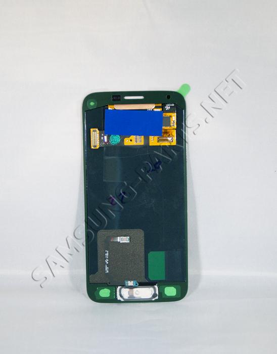 Samsung Galaxy S5 Mini Sm G900f Schermo Lcd Nero