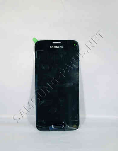 Samsung Galaxy S5 Mini SM-G800F LCD Screen Black [Currently not available]