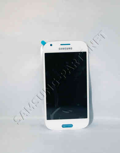 Samsung Galaxy Ace 4 SM-G357FZ LCD Screen White
