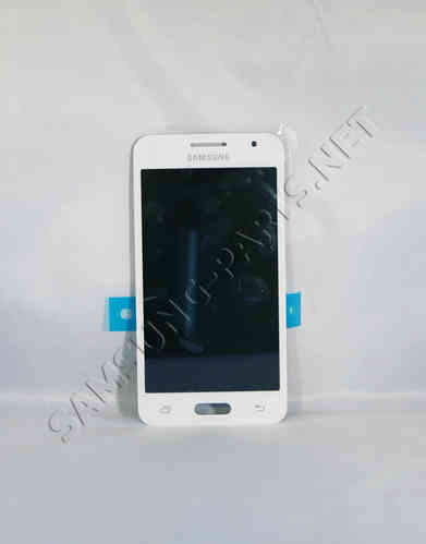 Samsung Galaxy Core 2 SM-G355HN LCD Screen White
