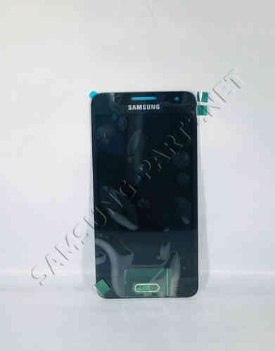 Samsung Galaxy A3 SM-A300FU LCD Screen Black  [Currently not available]