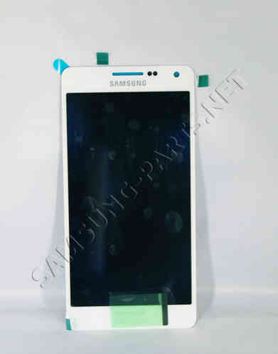 Samsung Galaxy A5 SM-A500FU LCD Screen White  [Currently not available]
