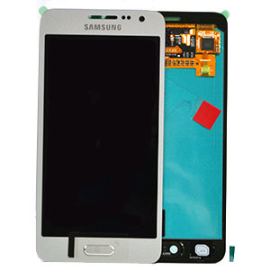 Samsung Galaxy A3 SM-A300FU LCD Screen Gold