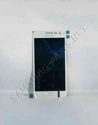 Samsung Galaxy A3 SM-A300FU LCD Screen Silver