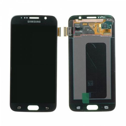 Samsung Galaxy S6 SM-G920F LCD Screen Black