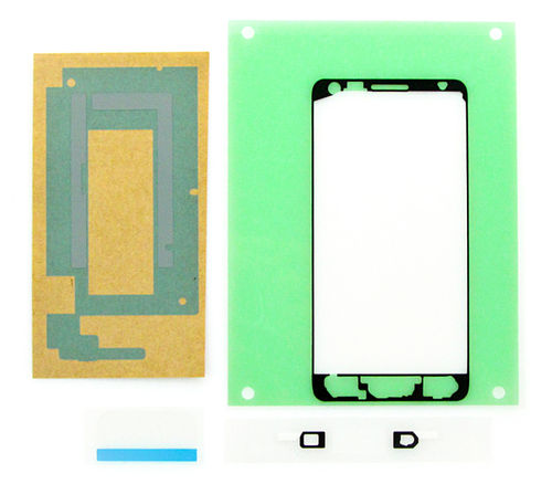 Samsung Galaxy S6 edge SM-G925F Backglass Outter Kit