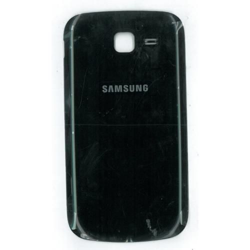 Samsung Galaxy Trend Lite GT-S7392 Battery Cover Black