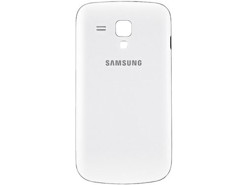 Samsung Galaxy Trend Lite GT-S7392 Battery Cover White