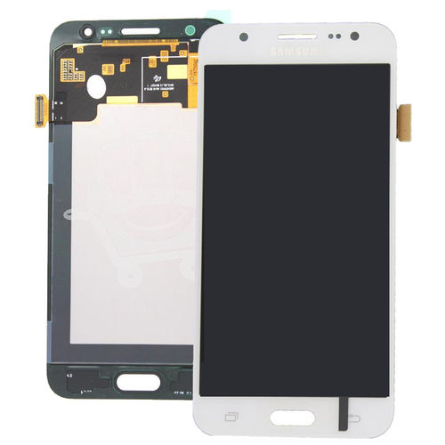 Samsung Galaxy J5 SM-J500F LCD Screen White  [Currently not available]