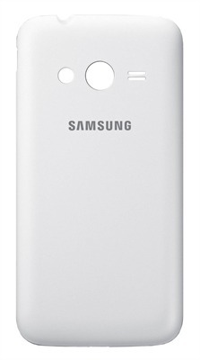 Samsung Galaxy Trend 2 SM-G313HN Assy Case Battery Blanco