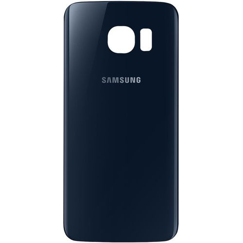 Samsung Galaxy S6 SM-G920F Back Cover Black