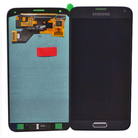 Samsung Galaxy S5 Neo SM-G903F LCD Screen Black  [Currently not available]