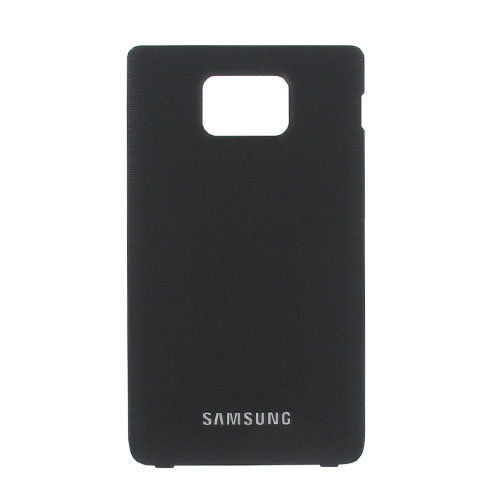 Samsung Galaxy S2 GT-I9100 Battery cover - Black