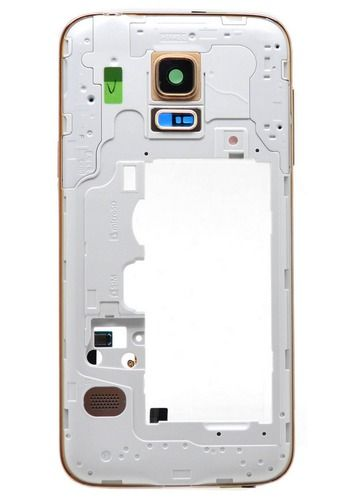 Samsung Galaxy S5 mini SM-G800F Chassis Speaker Rear Gold