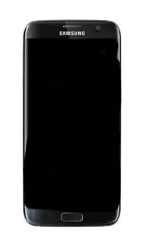 Samsung Galaxy S7 Edge SM-G935F LCD Screen Black