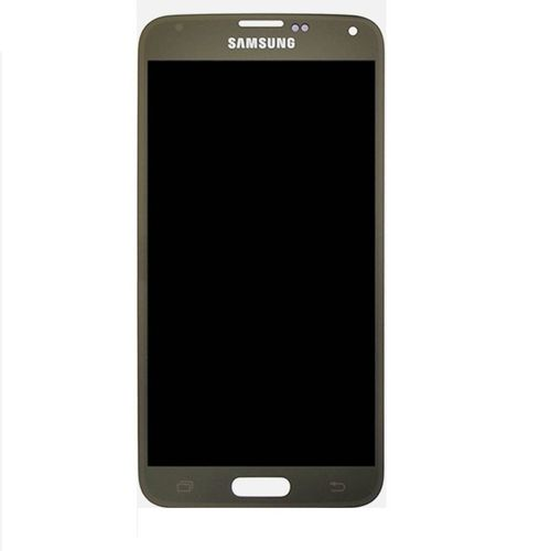 Samsung Galaxy S5 Mini SM-G800F LCD Screen Gold