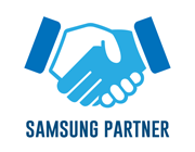 Samsung partner in mobile spare parts
