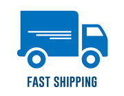 Fast Express DHL shipping